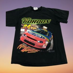 NASCAR Vintage '97 Racing Graphic T-Shirt